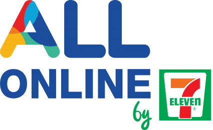 ALl ONLINE by 7-Eleven_
